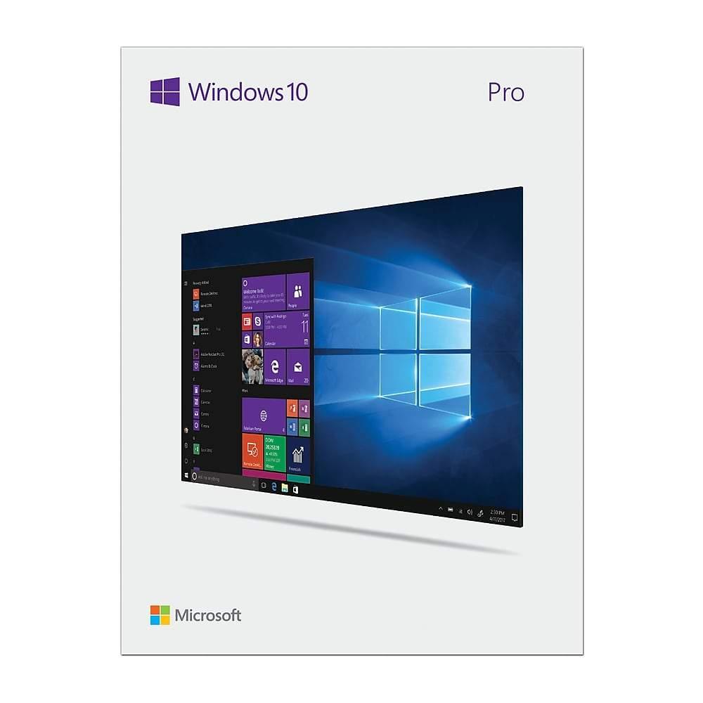 Microsoft Windows 10 Professional OEM 32/64 Russian электронный ключ - купить в интернет-магазине Skysoft