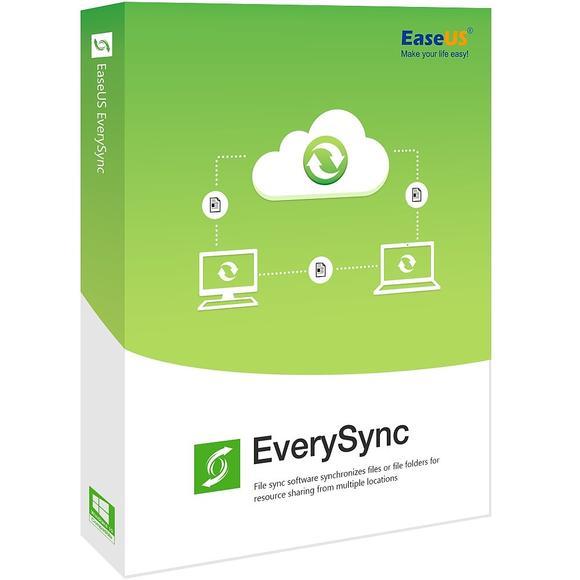 EaseUS EverySync 3.0 ESD - купить в интернет-магазине Skysoft