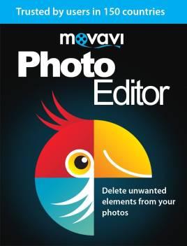 Movavi Photo Editor ESD - купить в интернет-магазине Skysoft