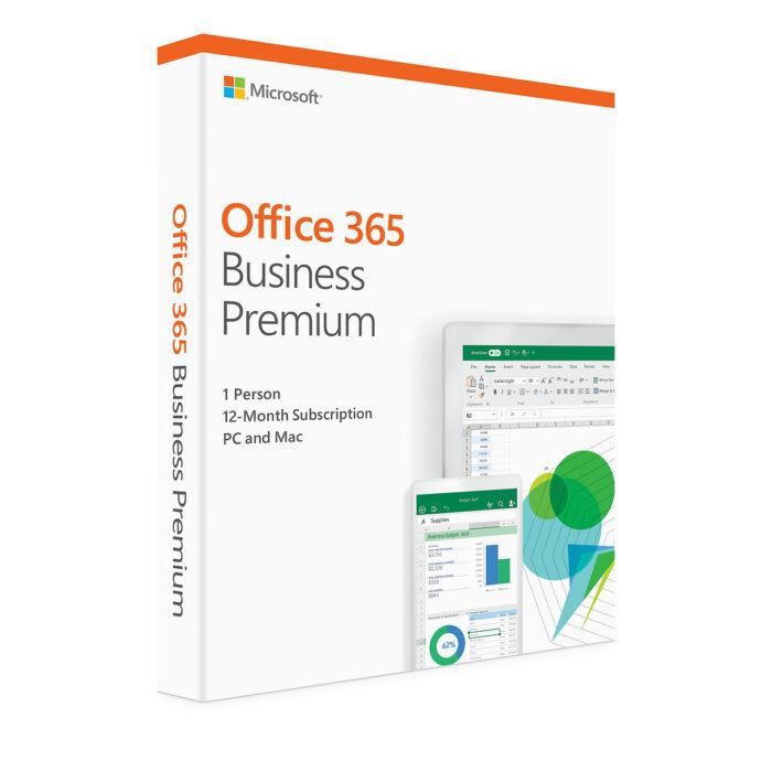 Microsoft Office 365 Business Standart (стар.назв. Premium) ESD 1 год/1 пользователь, до 15 устройств Russian электронный ключ (KLQ-00217) - купить в интернет-магазине Skysoft