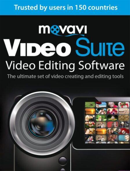 Movavi Video Suite Key ESD - купить в интернет-магазине Skysoft