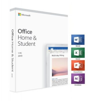 Microsoft Office 2019 Home and Student BOX 32-bit/x64 Russian Kazakhstan only (79G-05031) - купить в интернет-магазине Skysoft
