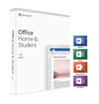 Microsoft Office 2019 Home and Student ESD 32/64 Russian электронный ключ (79G-05031) - купить в интернет-магазине Skysoft