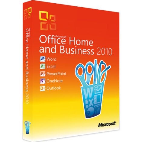 Microsoft Office 2010 Home and Business ОЕМ 32-bit/x64 Russian CIS and GE DVD (T5D-01549) - купить в интернет-магазине Skysoft