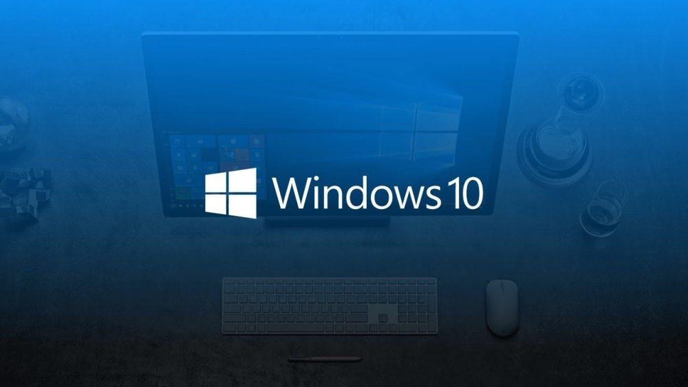 Установка Windows 10: пошаговая инструкция