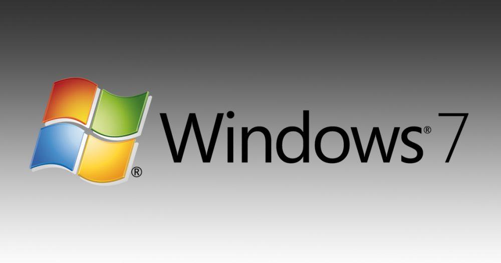 Установка Windows 7: пошаговая инструкция