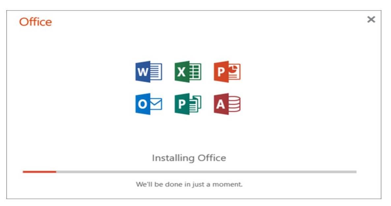 Как правильно выполнить установку Microsoft Office?