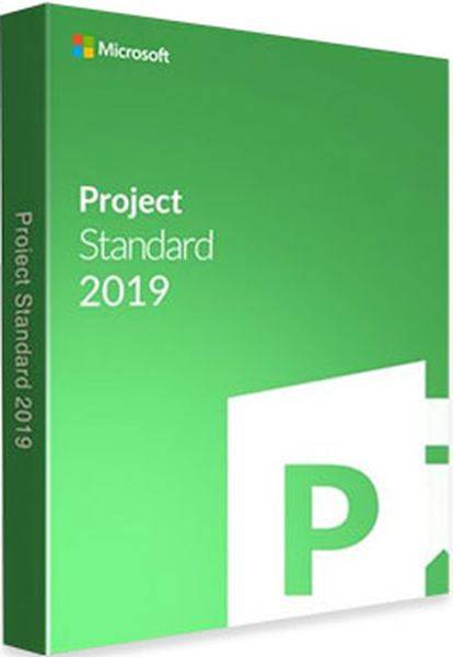 Microsoft Project 2019 Standart ESD 32/64 электронный ключ (076-05785) - купить в интернет-магазине Skysoft