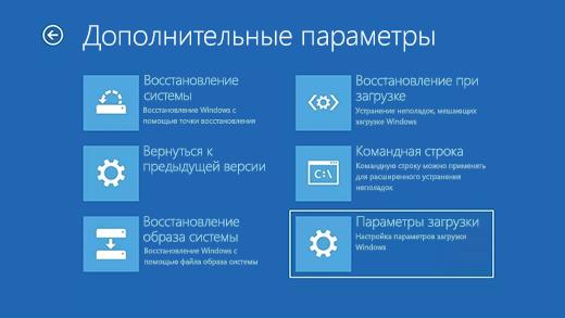 Диагностика Windows 10